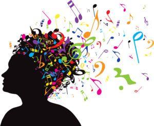 تاثیرات موسیقی