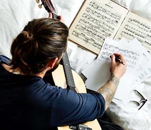 تئوری موسیقی کاربردی